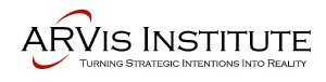 ARVis Institute – Strategy, Leadership, Change, Performance Logo